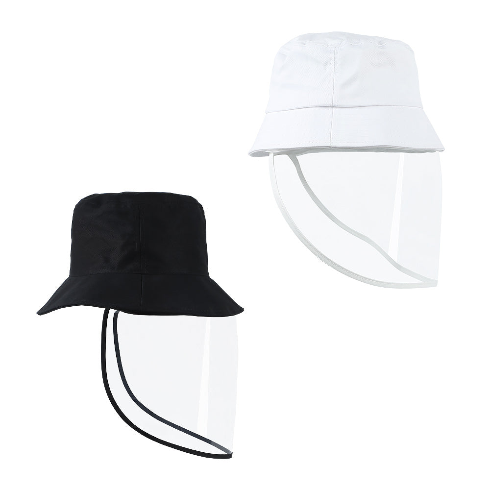 Sun Hat Dustproof Cover Wide Brim Cap for Women and Girls - JASGOOD OFFICIAL