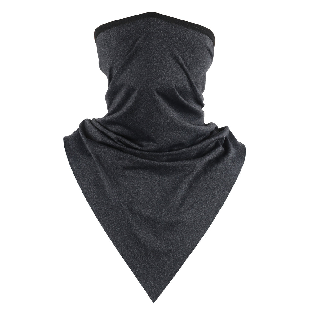Men/Women UV Protection Face Scarf , Face Mask Cover for Outdoor Activities