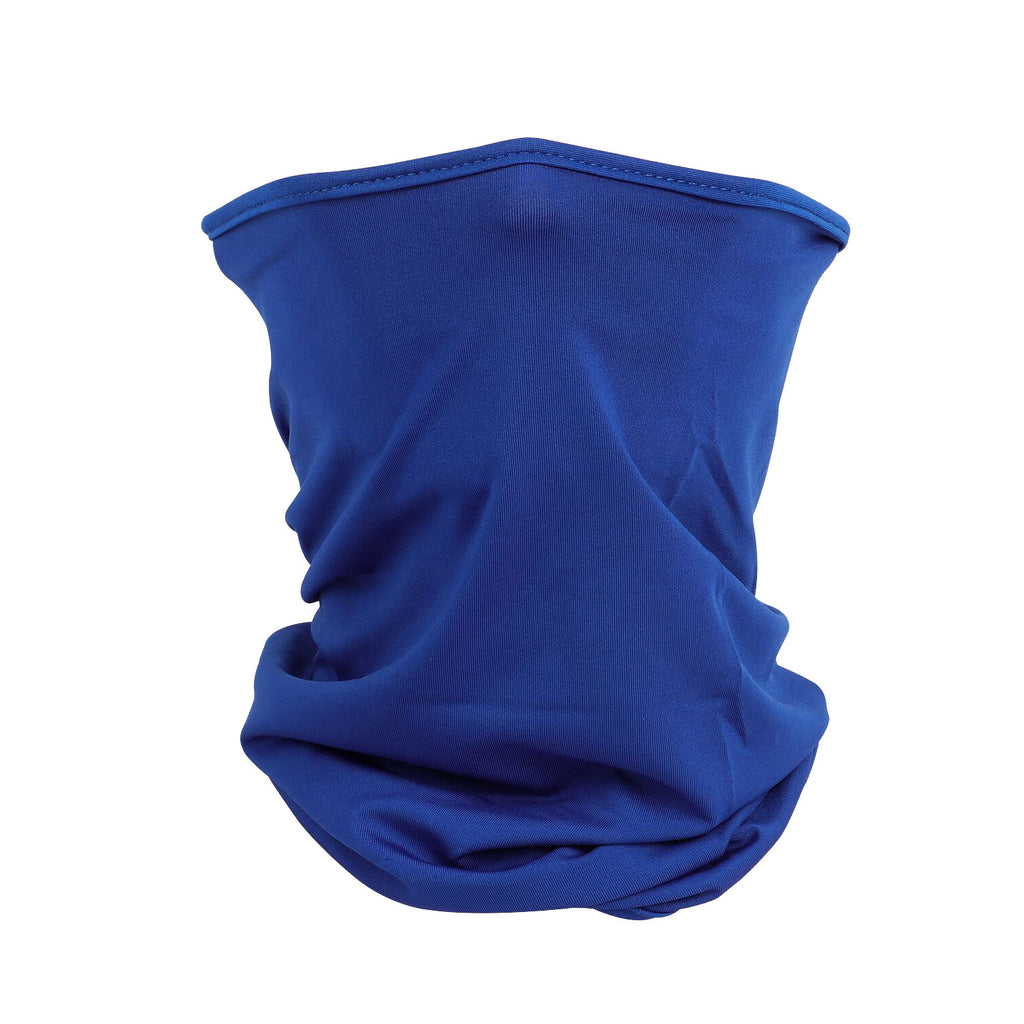 Multifunctional Face Scarf for Outdoors and Festivals