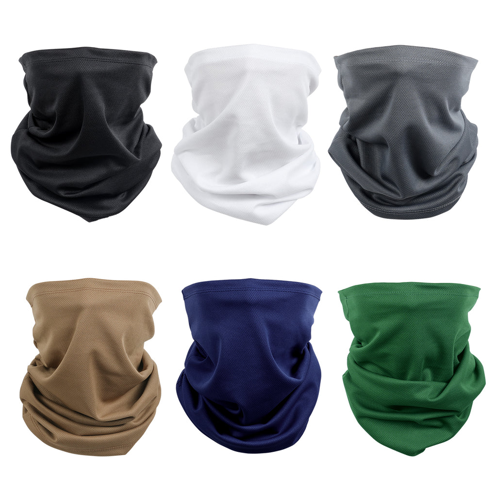 Face Cover Scarf  for Outdoor  Protection