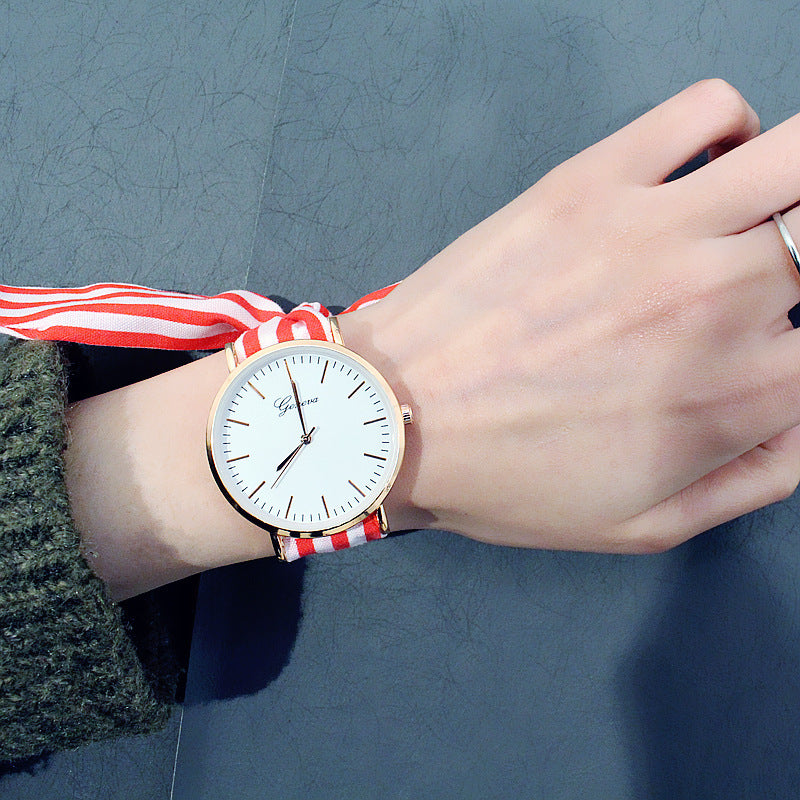 SK™  Girl's lovely & Fashion Watch