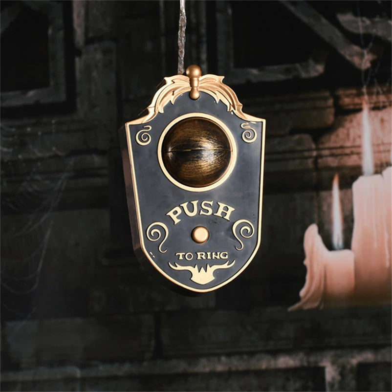 Novelty Doorbell for Halloween