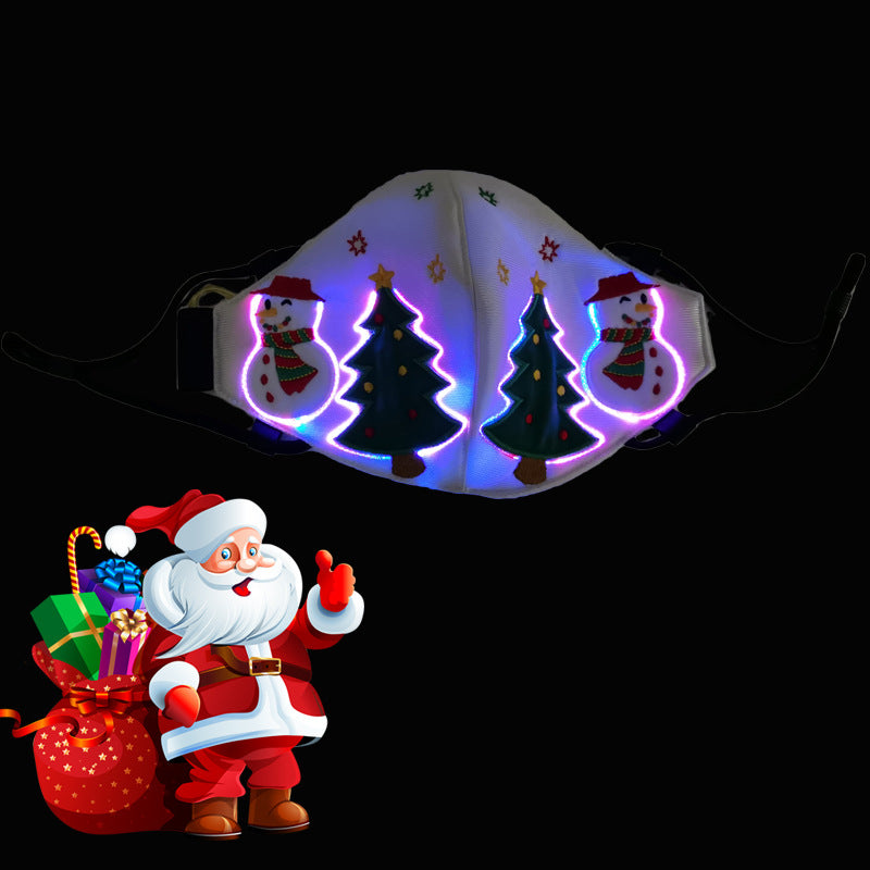 LED Gift for Christmas Party Dancer