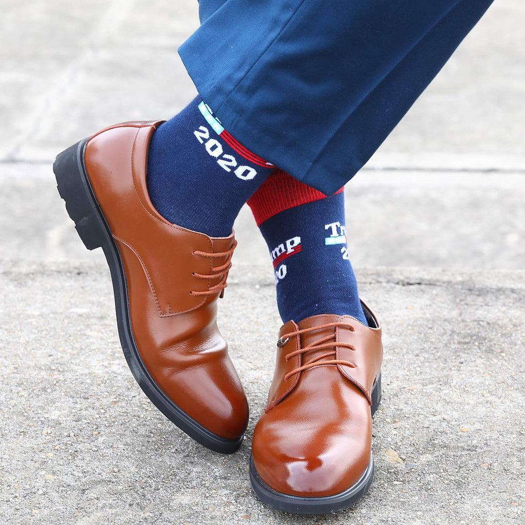 2020 United States & Donald Trump Socks