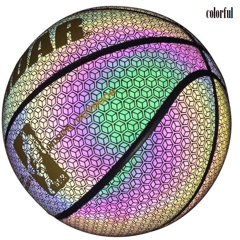 Bright Basketball