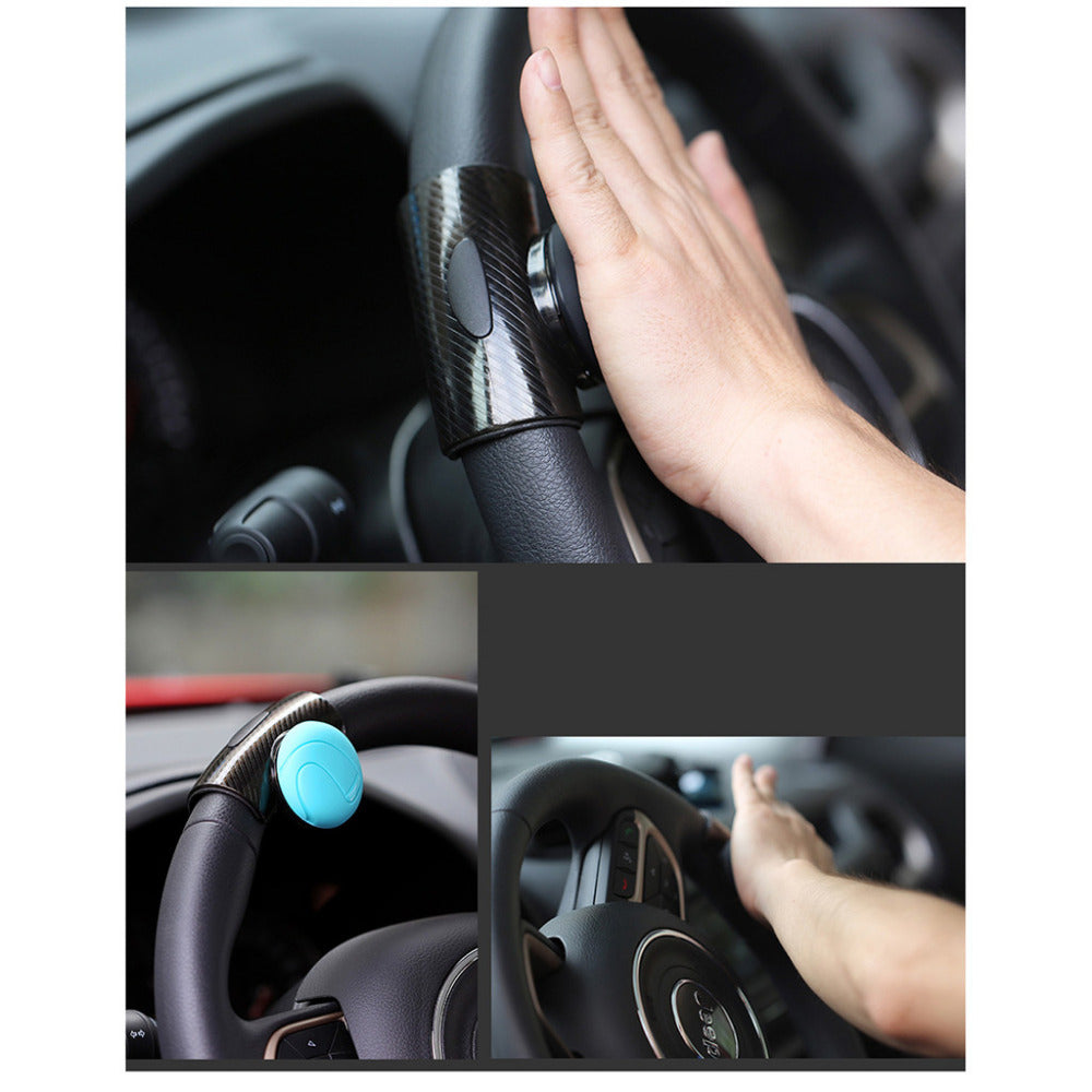 (Hot selling 5000 items) UNIVERSAL 360° STEERING WHEEL BOOSTER KNOB