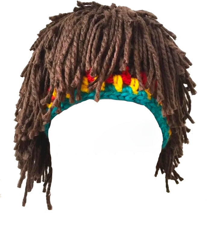 Fashion Dreadlocks Hat