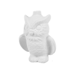 Hollio owl ornament