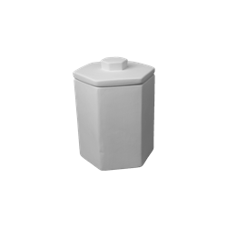 Hexagon Canister