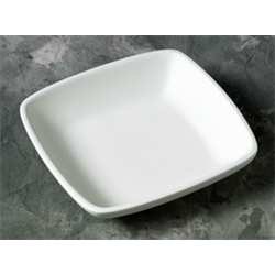Small Square Plate
