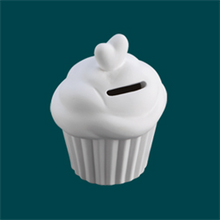 Load image into Gallery viewer, Cupcake Bank
