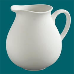 Large Belly Pitcher