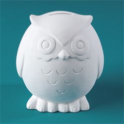 Hoot Tot Owl Bank