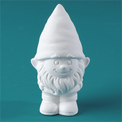 Fudwick the Boy Gnome Tot