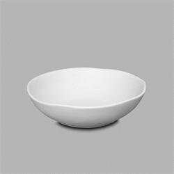 Casual Cereal Bowl