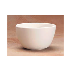 Tall Round Cereal Bowl