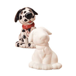 Dog Tot Collectible