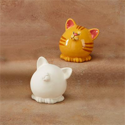 Pudgy Party Cat Bank