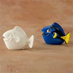 Dory Fish Party Animal