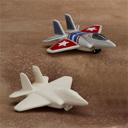 Fighter Jet Party Animal