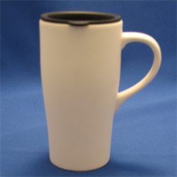 Plain Travel Mug
