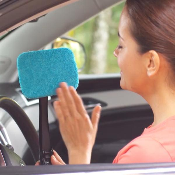 Windshield Cleaning brush
