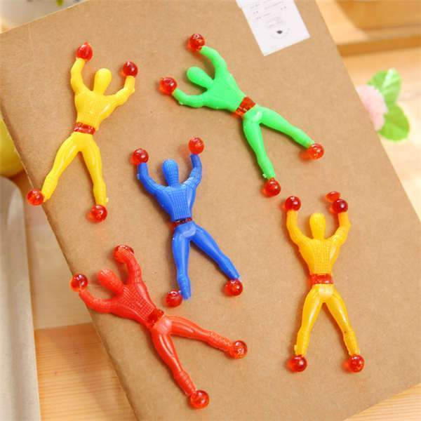 Spider Man Fun (5 PCS)