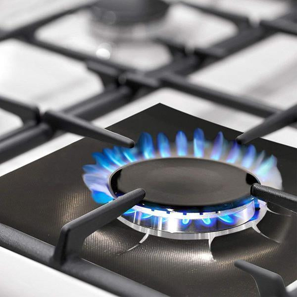 Stove Burner Covers(4pcs)