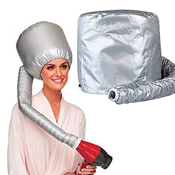 (50% OFF)Hair Dryer Bonnet Hood