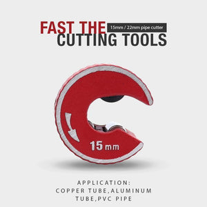 Fast The Cutting Tools