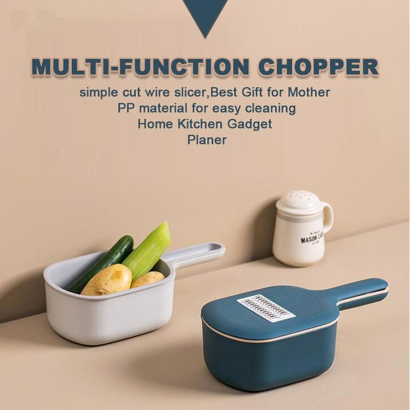 Multi-function chopper