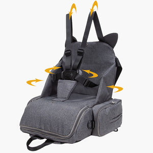 Children's Dining Chair Bag