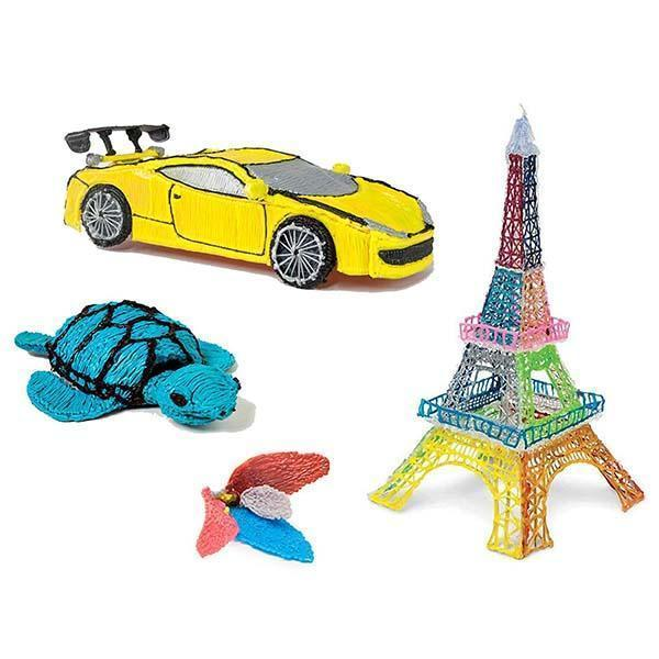 New Upgrade 3D Printing Pen Set(Free shipping)