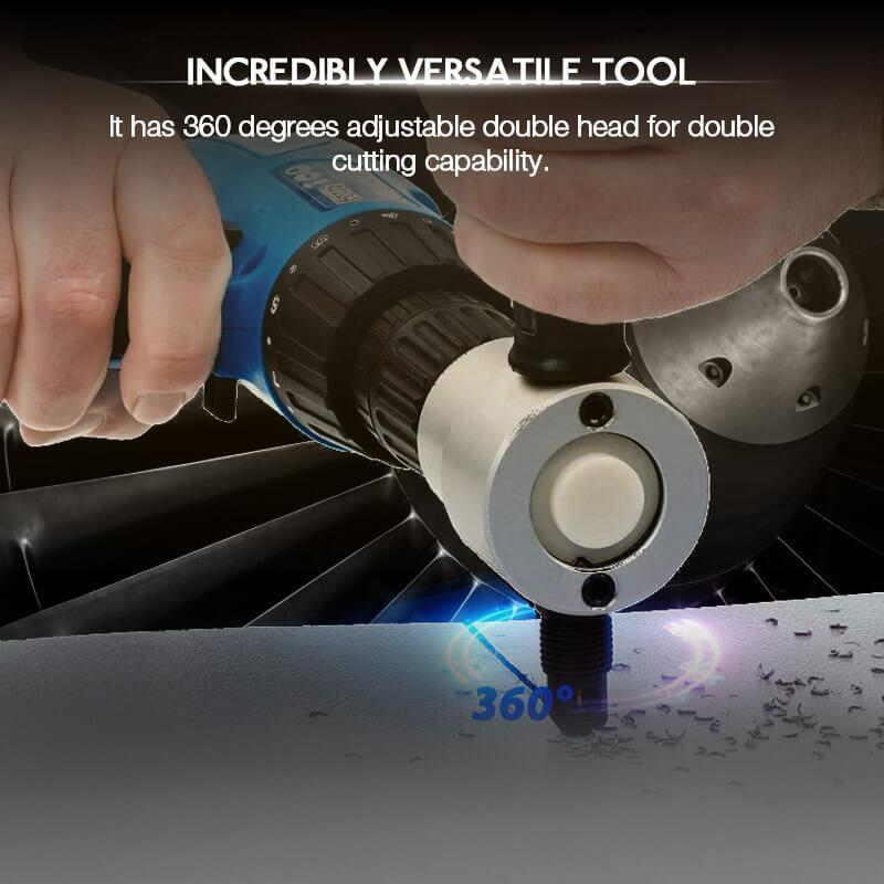 Metal Cutter (50% Off New Year Specials)
