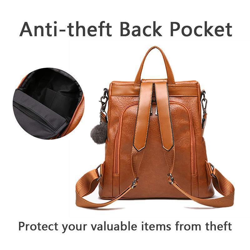 Women's Anti-Theft  Bag