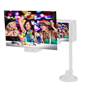 New Stand For HD Projection Of Mobile Phone