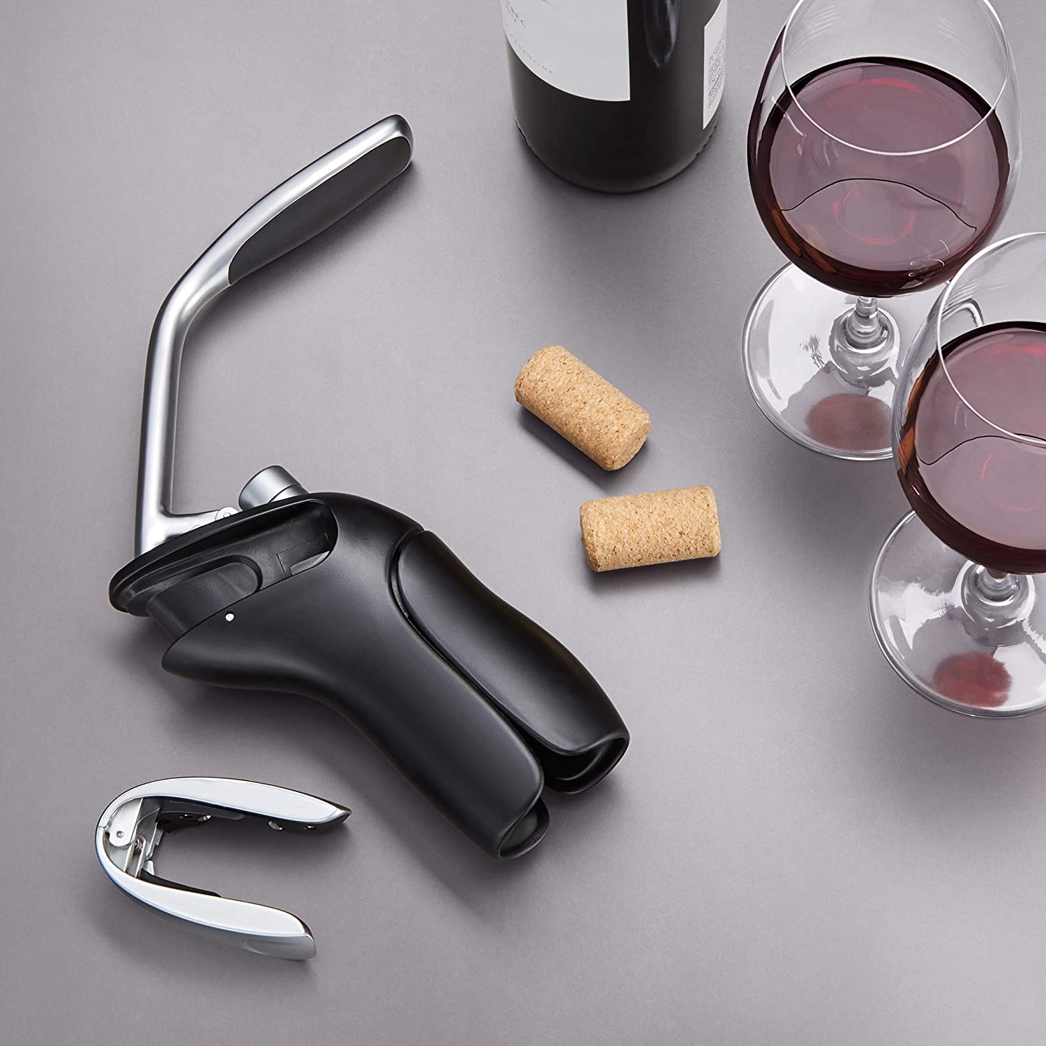 Mintiml Vertical Lever Corkscrew