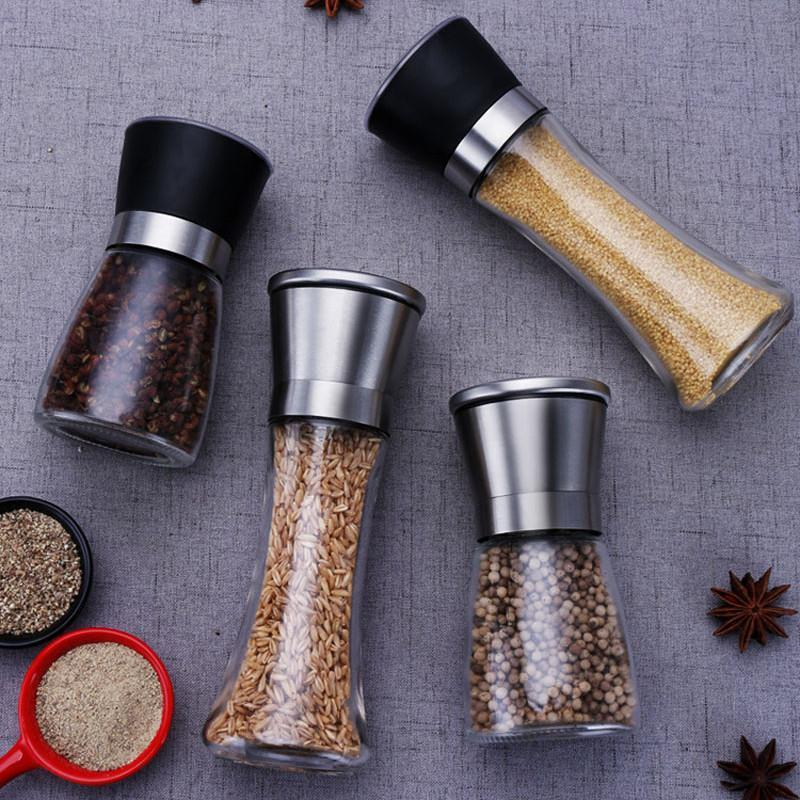 Pepper Coffee Grinder