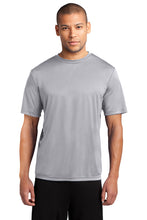 Load image into Gallery viewer, Performance T-Shirt / Silver / Beach FC
