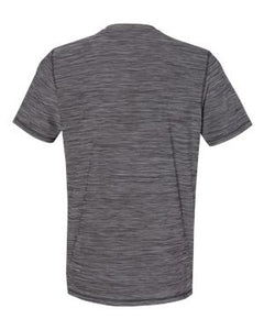 Adidas Tech Tee  / Black Heather / Beach FC