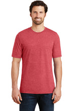 Load image into Gallery viewer, Unisex Triblend Comfy Tee / Red Frost / Beach FC