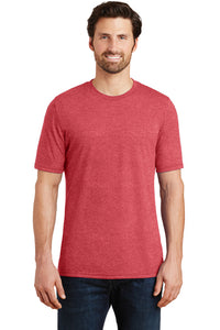 Unisex Triblend Comfy Tee / Red Frost / Beach FC