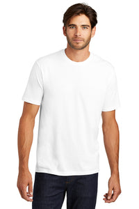 TriBlend Soft T-Shirt / White / NESI