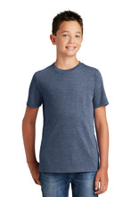 Load image into Gallery viewer, TriBlend Soft T-Shirt (Youth & Adult) / Navy / NESI