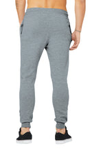 Load image into Gallery viewer, Unisex Jogger Sweatpants / Athletic Heather / NESI