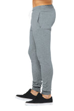 Load image into Gallery viewer, Unisex Jogger Sweatpants / Athletic Heather / Beach FC
