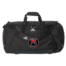 Load image into Gallery viewer, Adidas Medium Duffel Bag / Black / Beach FC
