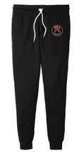 Load image into Gallery viewer, Unisex Jogger Sweatpants / Black / Beach FC