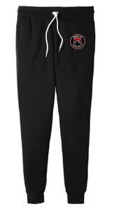 Unisex Jogger Sweatpants / Black / Beach FC