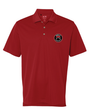 Load image into Gallery viewer, Adidas - Performance Sport Polo / Red / Beach FC